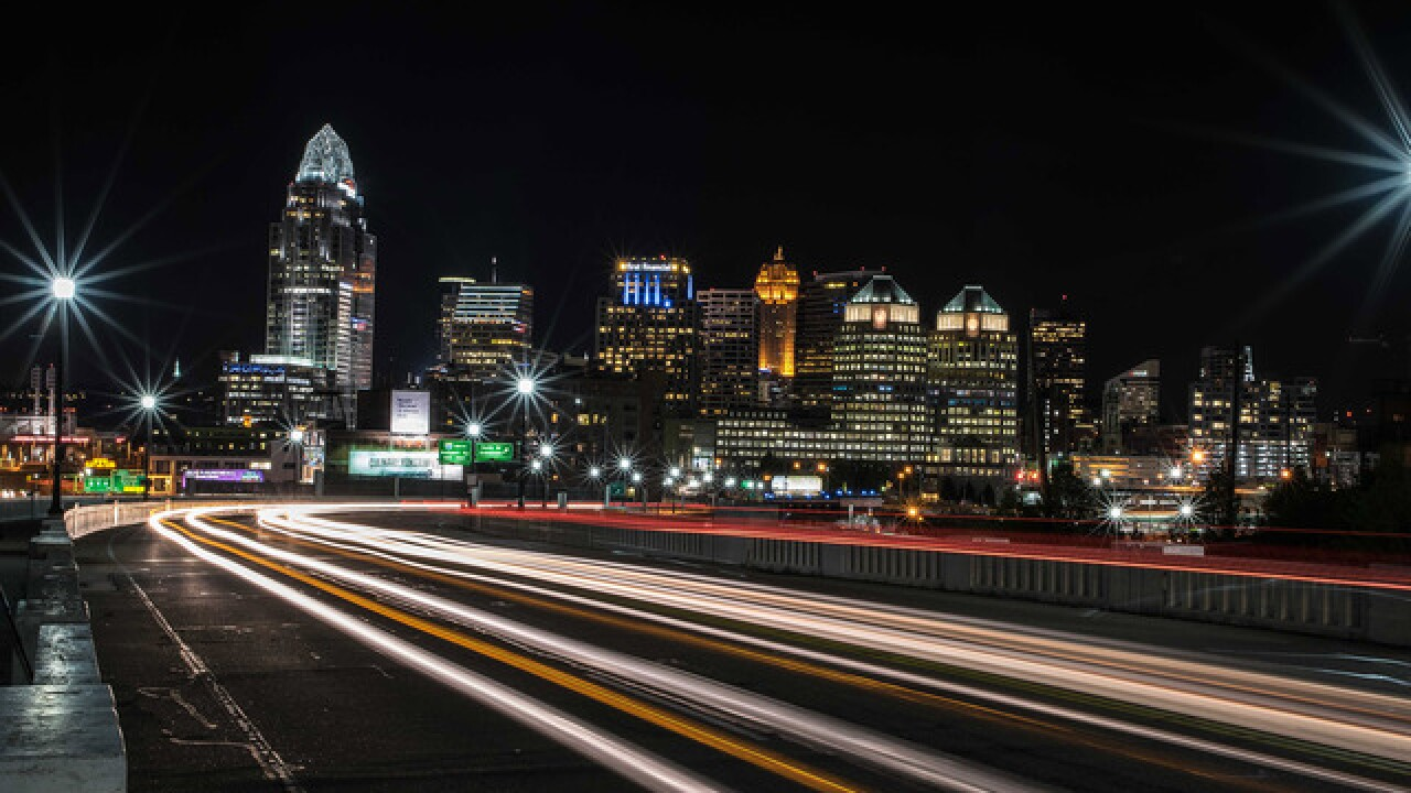 Cincygram: It's all just a blur