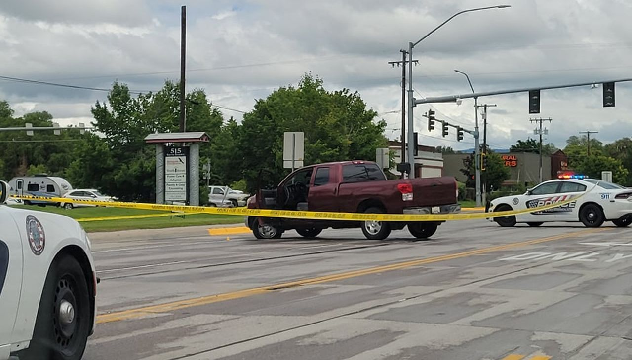 Suspect arrested after high-speed chase in Missoula