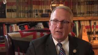 AG Tim Fox joins Montana to Google investigation over antitrust laws
