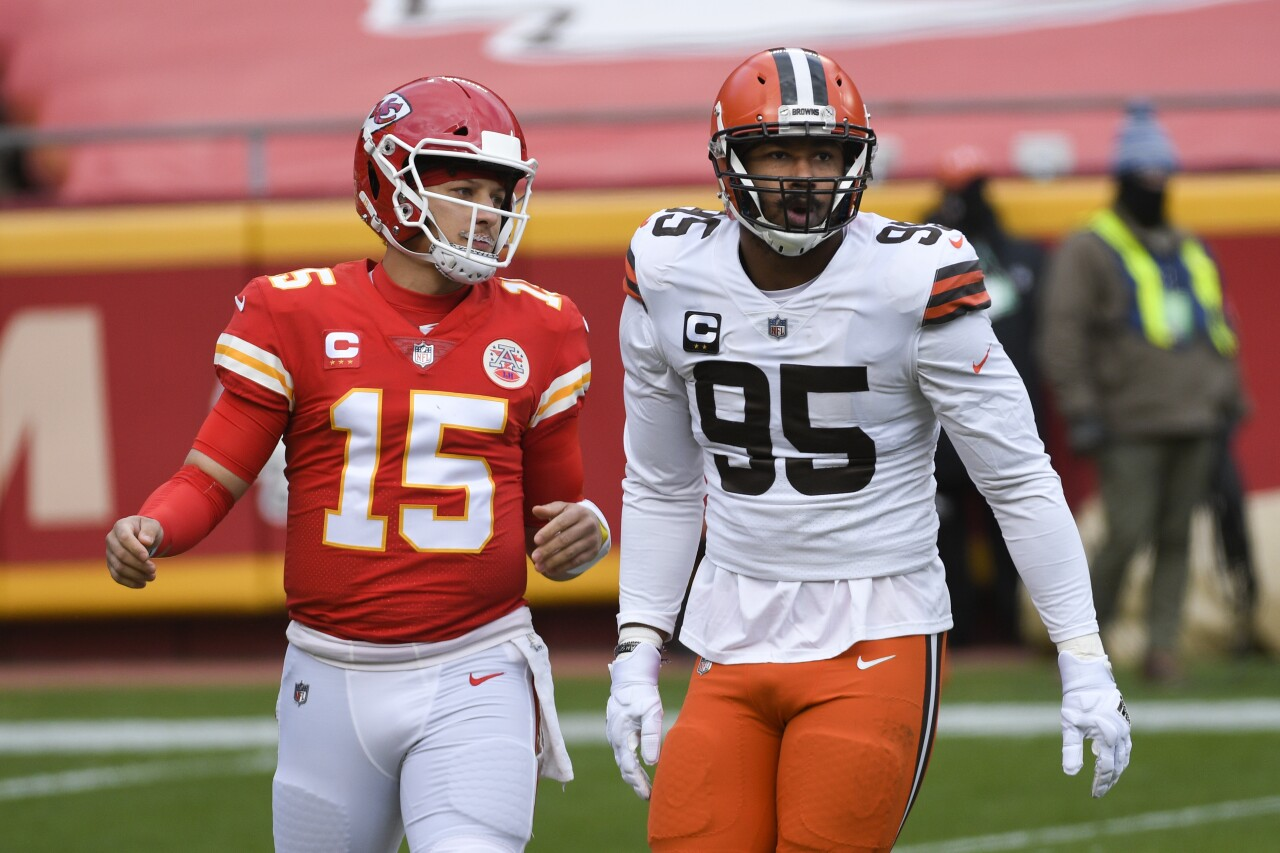 Browns Chiefs