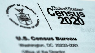 2020 Census Redistricting