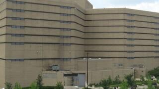 Hamilton County Jail
