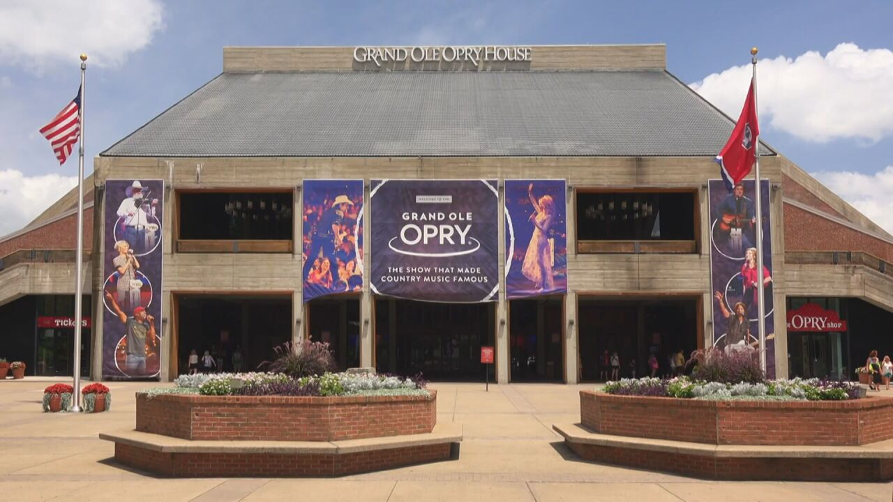 grand ole opry acm awards