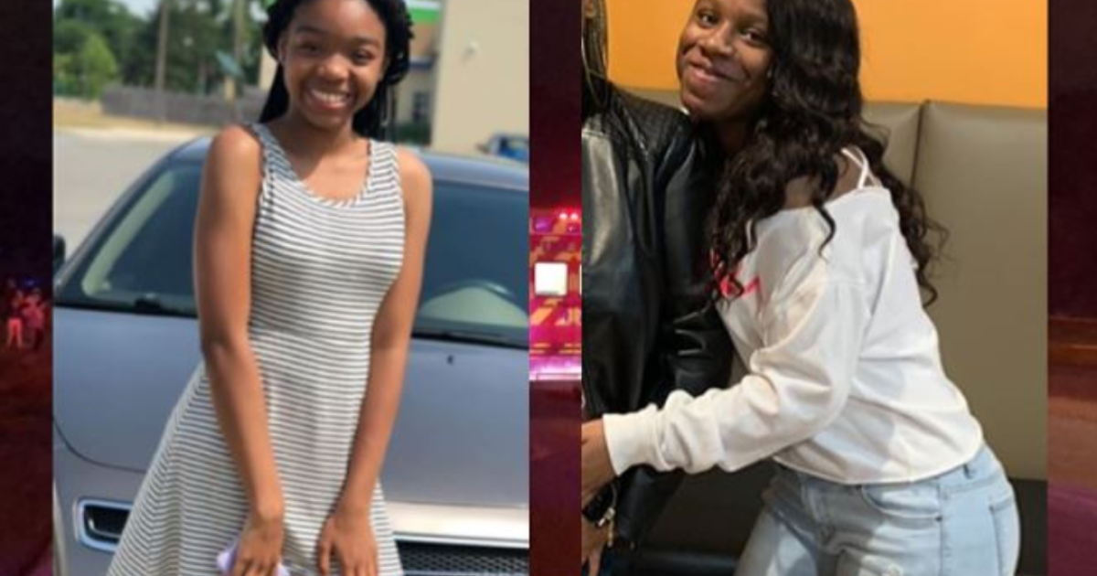 Vigil held for three teens struck and killed in Indianapolis