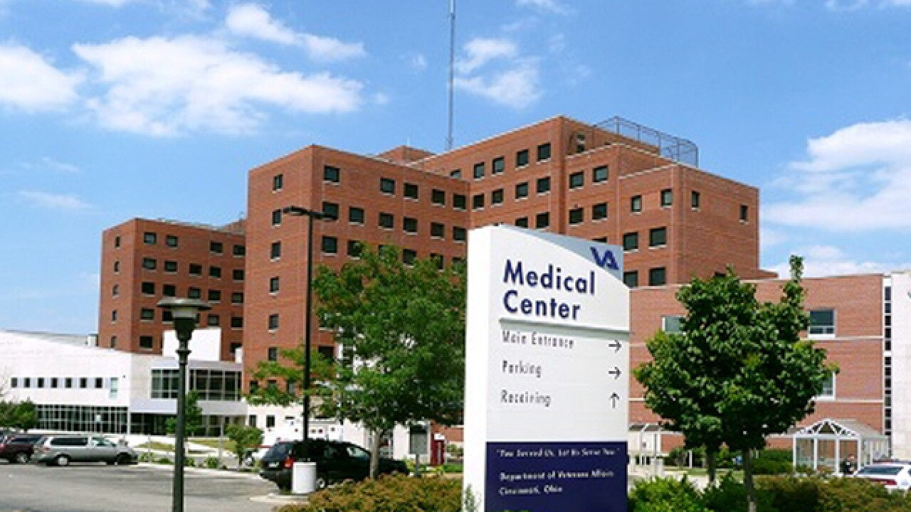 Cincinnati VA director to leave medical center