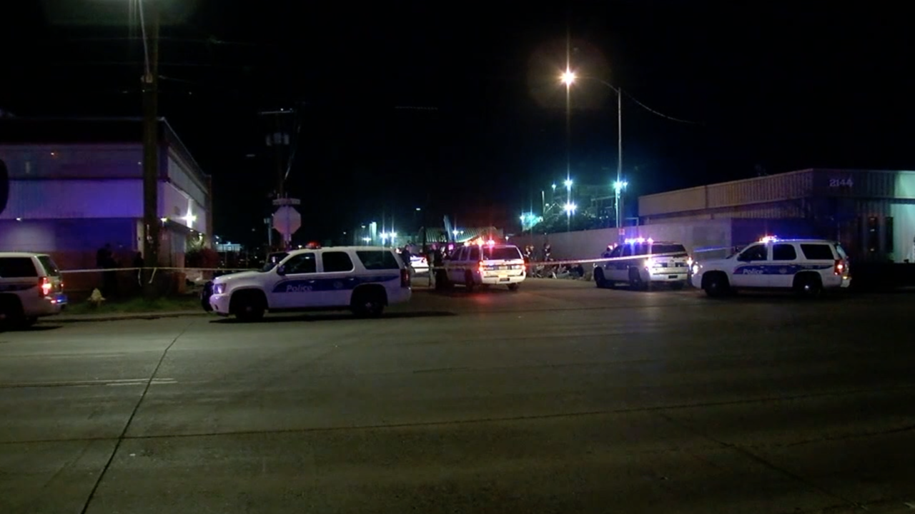 Multiple people hurt in shooting near 22nd Avenue and McDowell Road