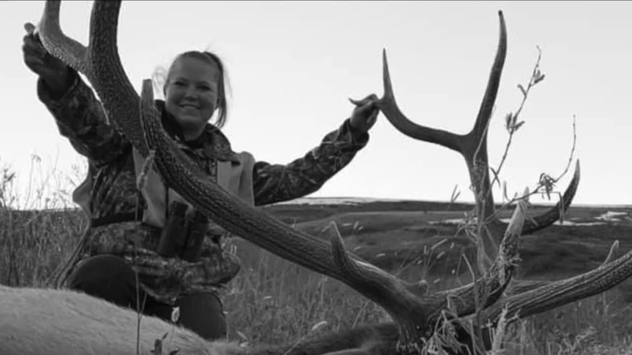 Montana hunter overcomes life's challenges to fulfill goal