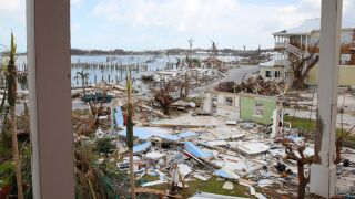 Bahamas official warns people to prepare for the 'unimaginable' as hurricane death toll rises to 30