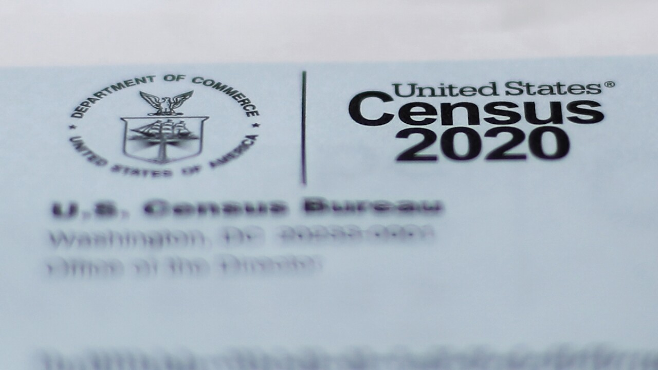 Feds to disobey judge's order, will end census next week
