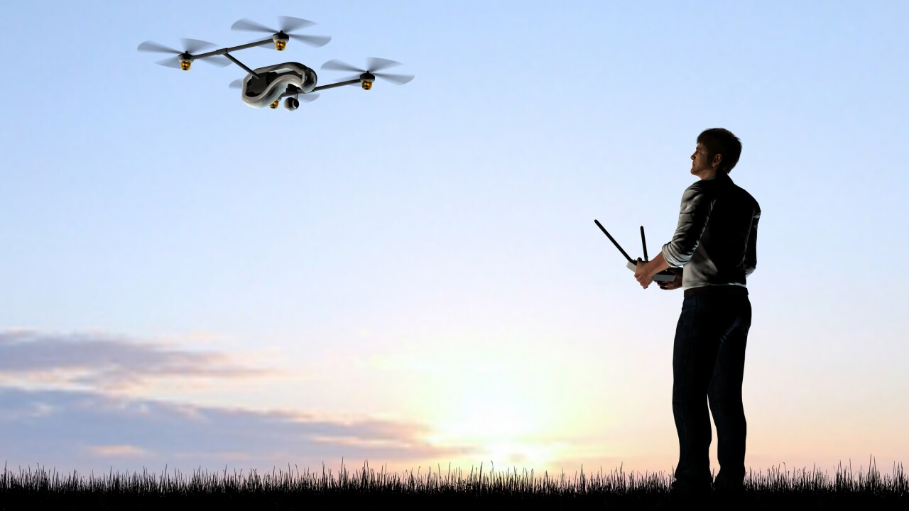 NCDOT wants to use drones to deliver medicalsupplies