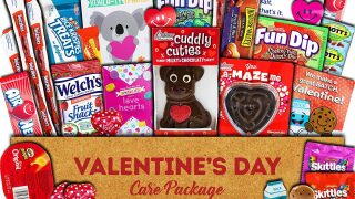 Best Valentine's Chocolate For Kids 2021