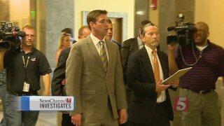 New Court Filing: David Chase Levels 'Coercion' Claim Against DA