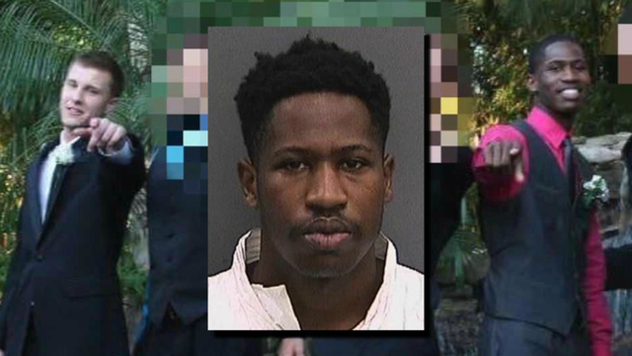 Friends of accused Fla. killer shocked by arrest