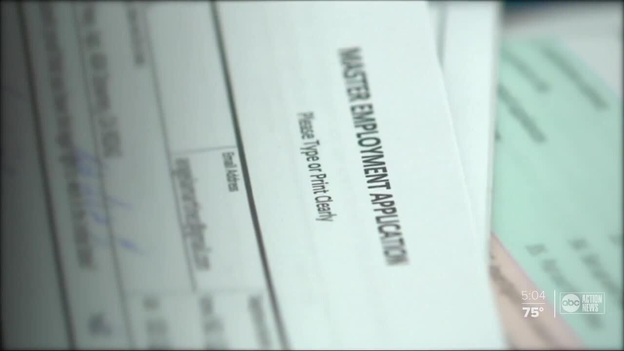 unemployment-umeployment claims-unemployment application