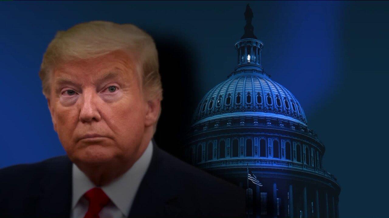 President Trump impeachment trial