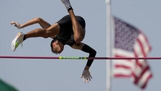 US Track Trials Athletics KC Lightfoot