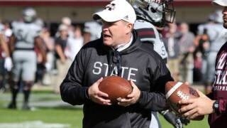 Report: Michigan hiring Mississippi State defensive coordinator Bob Shoop