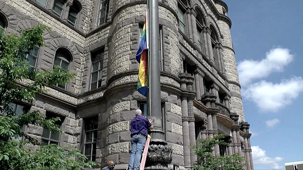 WCPO_pride_flag_city_hall.png