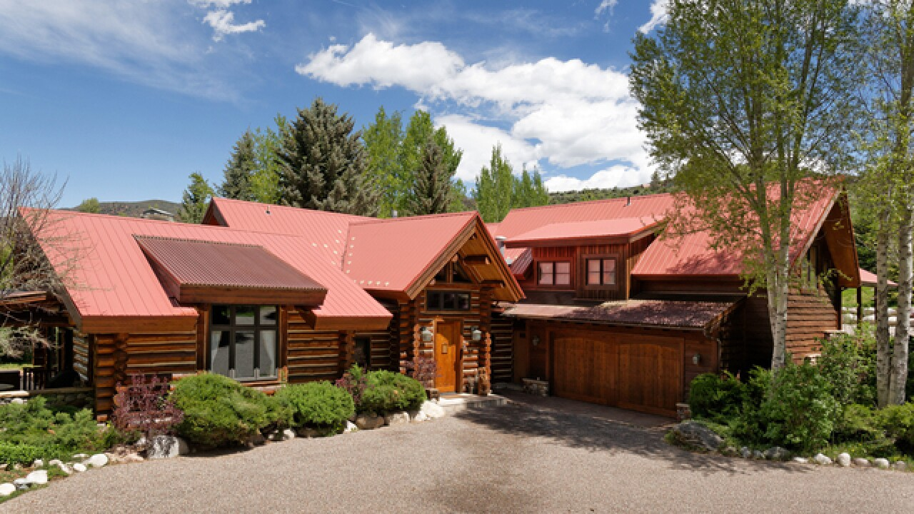 Colorado Dream Homes: Rocker John Oates selling Woody Creek ranch for $6M