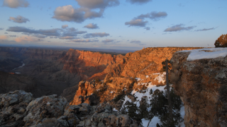 Great American Outdoors Act would provide billions to help renovate, repair federal lands