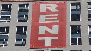 Denver rents up just slightly in August; 3 percent increase in past year