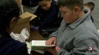 Tools for Schools:  Magnolia Elementary