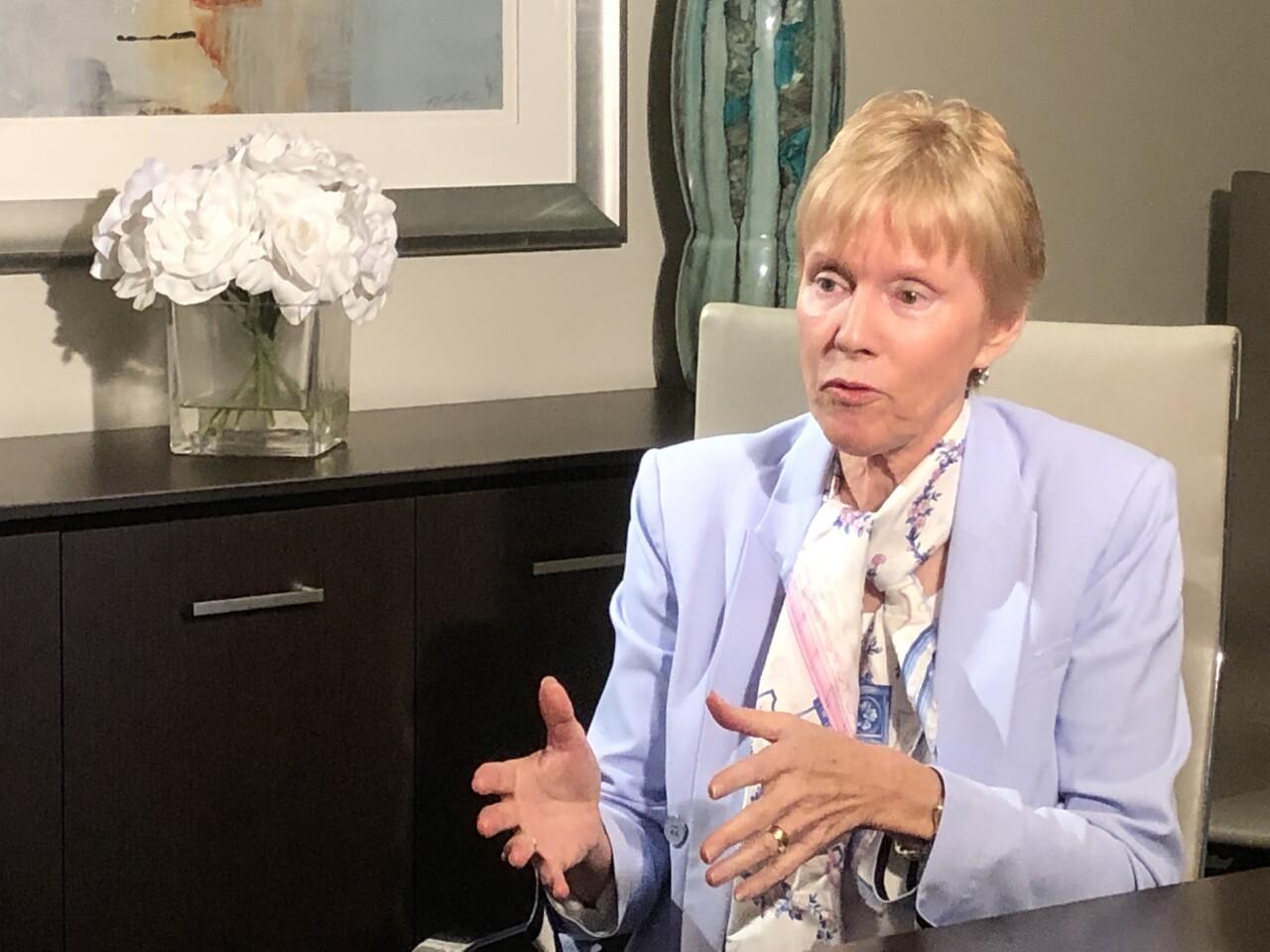 Tampa Attorney Susie Hoeller