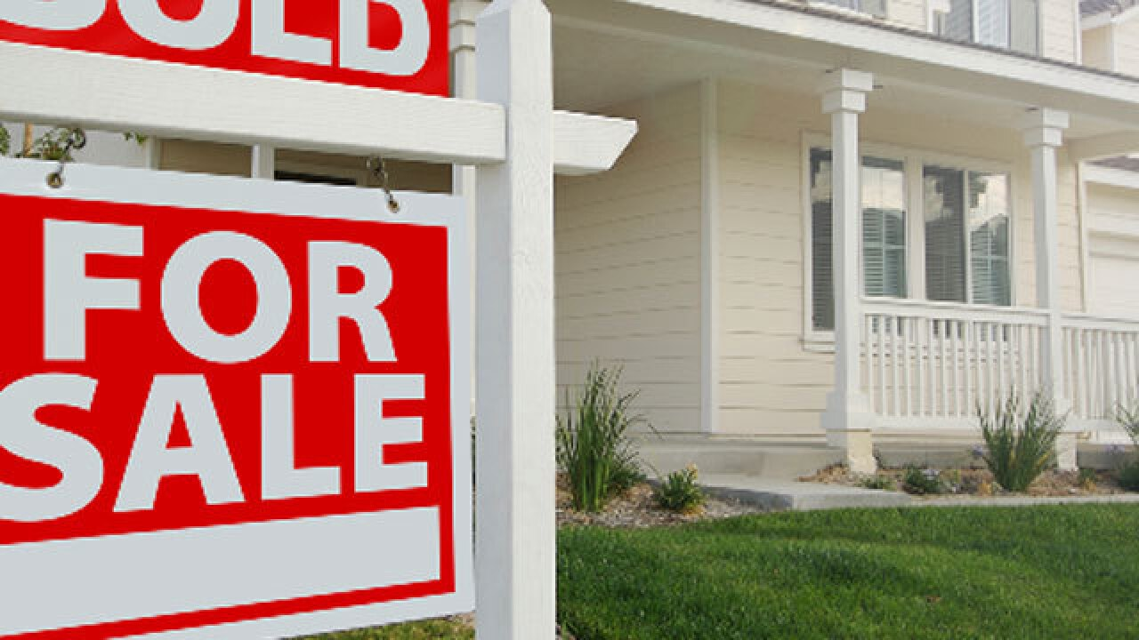 Denver real estate inventory up, home prices down slightly year-over