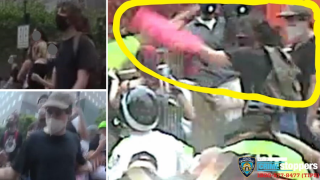 Group surrounds NYPD officer, beats him in Lower Manhattan