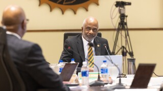 FAMU Board of Trustees extends President Robinson's contract, re-elects chair