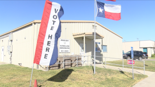 Aransas County voters consider divisive bond proposals at polls