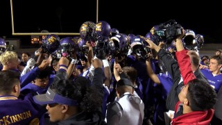 Friday Night Highlights: Week 12