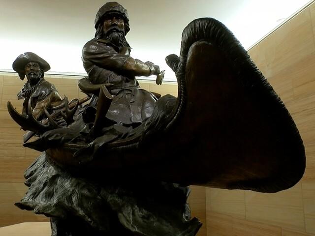 GALLERY: The James Museum of Western & Wildlife Art museum in St. Petersburg