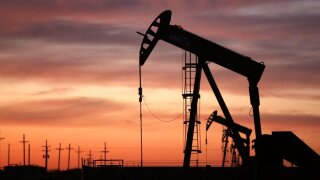 Oil prices spike after Saudi attack disrupts global supply