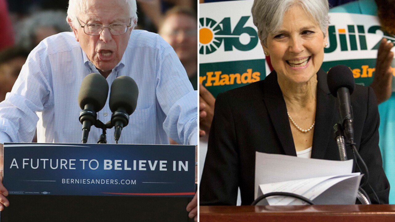 Is a Green Party vote a wasted vote?