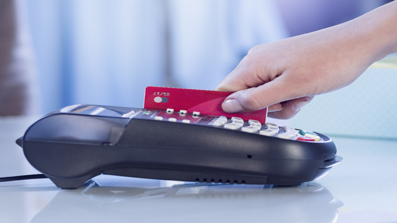 Is inability to pay credit debt psychological?