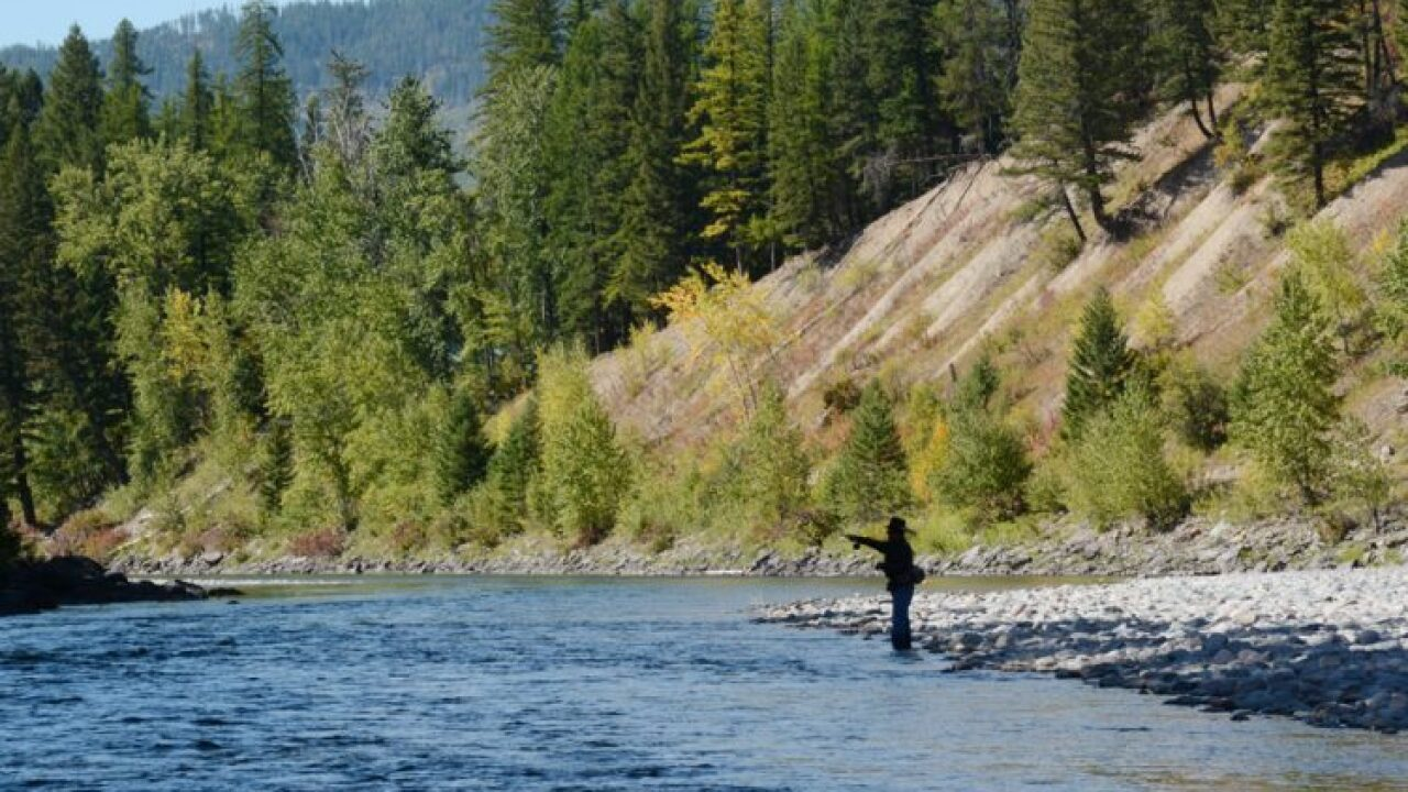 Montana groups oppose Trump administration's cut to clean water protections