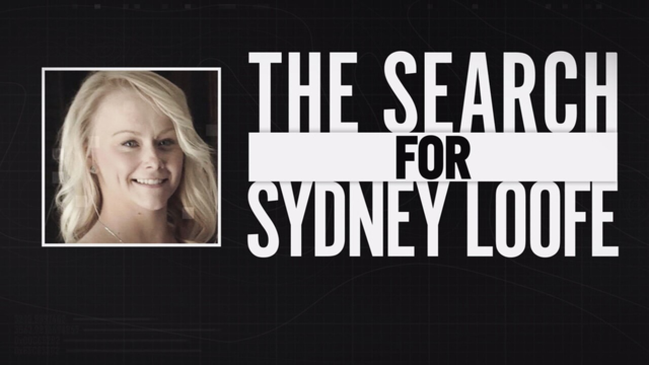 Sydney Loofe case: Family reports body found