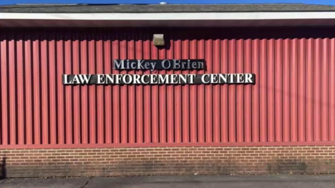 Mickey O'Brien Law Enforcement Center