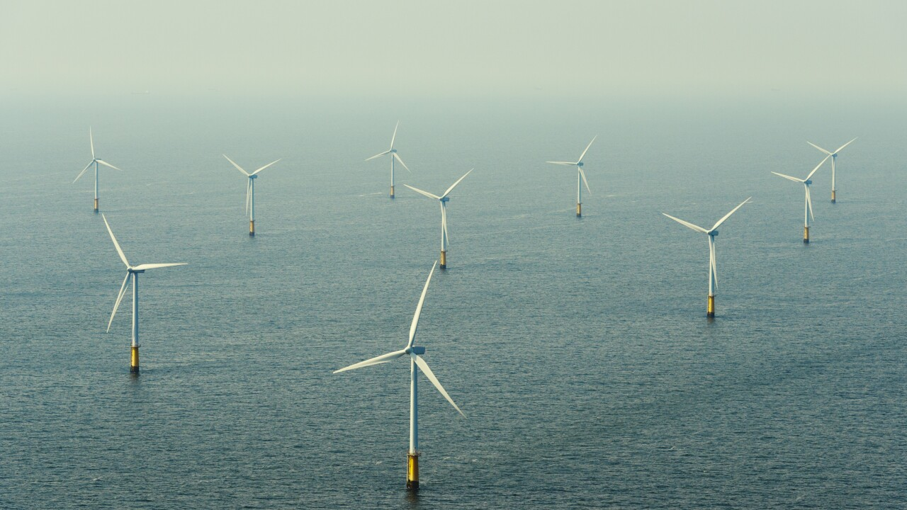 Offshore wind could bring clean energy and jobs to Hampton Roads