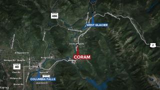 Coram Fatal Accident