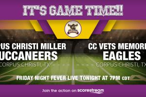 Corpus Christi Miller_vs_CC Vets Memorial_twitter_teamMatchup.png