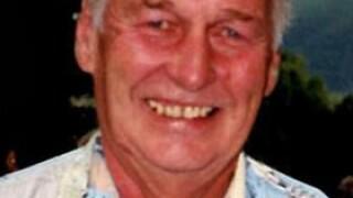 Obituary: Dr. Norman Foster Kenck