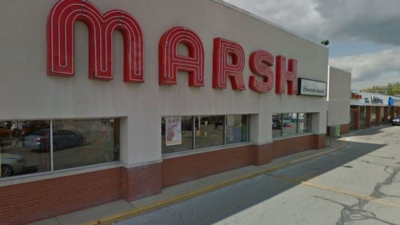 Marsh spokesperson: Company is 'in talks' with interested parties