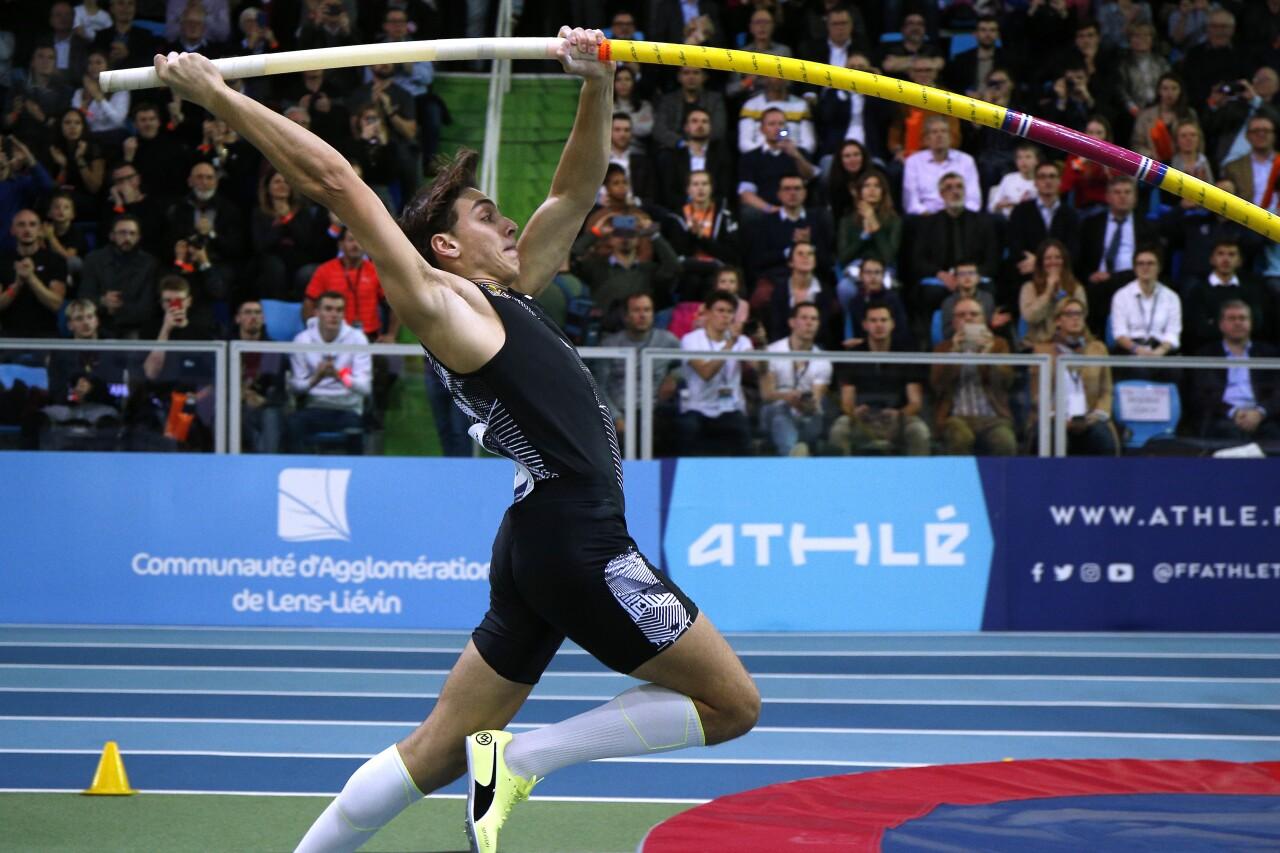 France Athletics Worlds