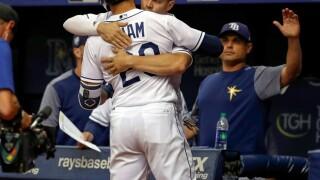 Masahiro Tanaka struggles in New York Yankees' 8-7 loss to Tampa Bay Rays