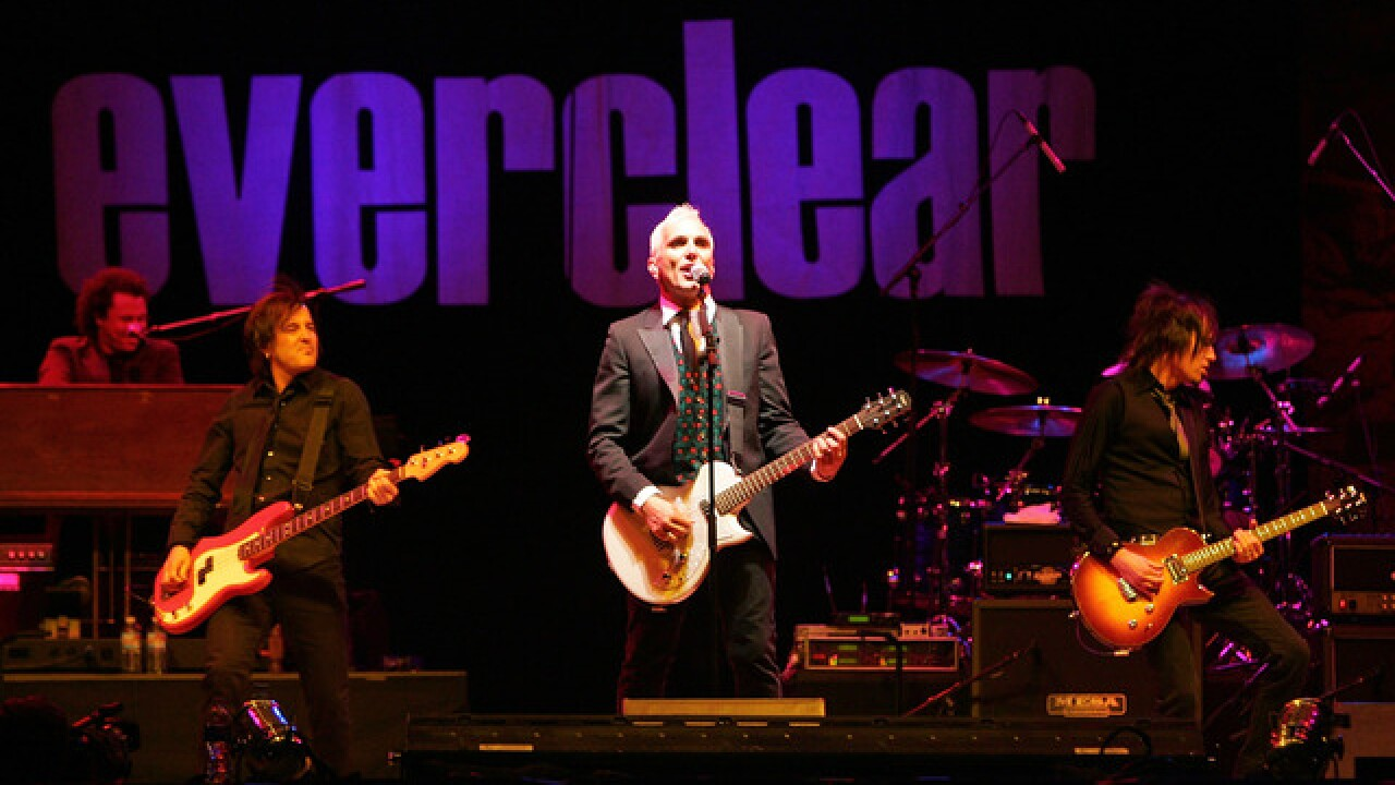 Everclear headlines House of Harley anniversary