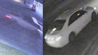 Martin County double hit-and-run vehicles