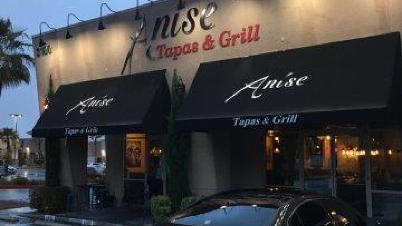 Anise Tapas and Grill