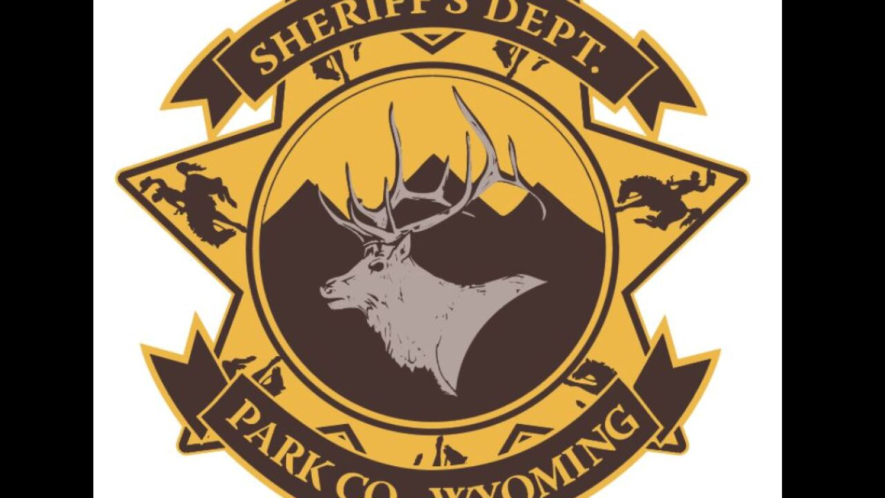 park county wyoming sheriff office.JPG